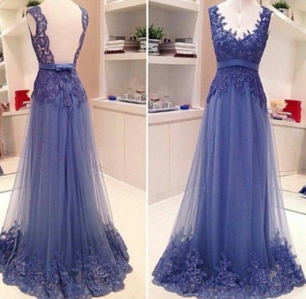 Sexy Cap Sleeve Sleeveless Prom Dress Long Prom Dress,Lace Prom Dress Elegant Women Dress,Party Dress Evening Gowns,Formal Women Dress